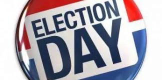 Sin excusas: vaya y vote
