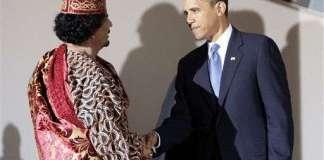 Barak obama, libia y los musulmanes moderados