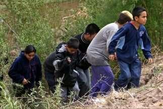México a lo lejos: una historia de dos