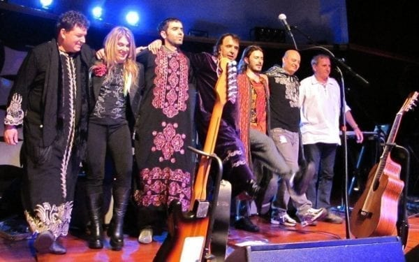 The magic of os mutantes: influential brazilian band visits california