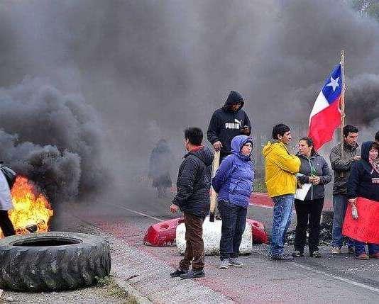 Centroizquierda en chile: lo mismo que antes