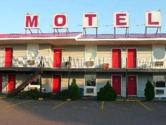 Máximas y mínimas: el amor libre ocupa los moteles