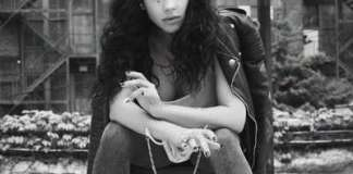 Roxiny, una nueva estrella latina de la canción