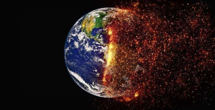 El cambio climático lo hizo el hombre… ¡a poco!