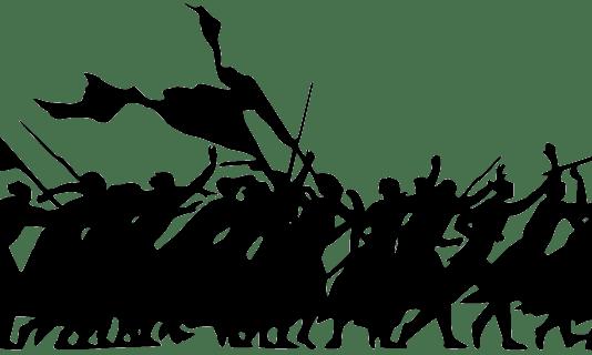 La virtud de desobedecer