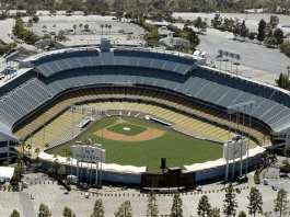 Dodgers ganan la liga nacional