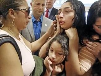 Abogada: temo ser deportada, en méxico no tengo a nadie
