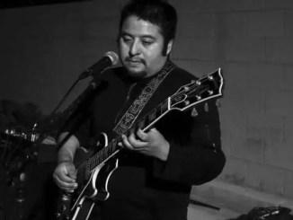Rodrigo Ayuujk: Rock indígena en california
