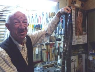 Francis: el último poeta del celuloide en la ciudad