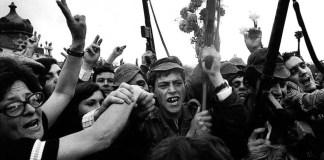 México: esto no es revolución