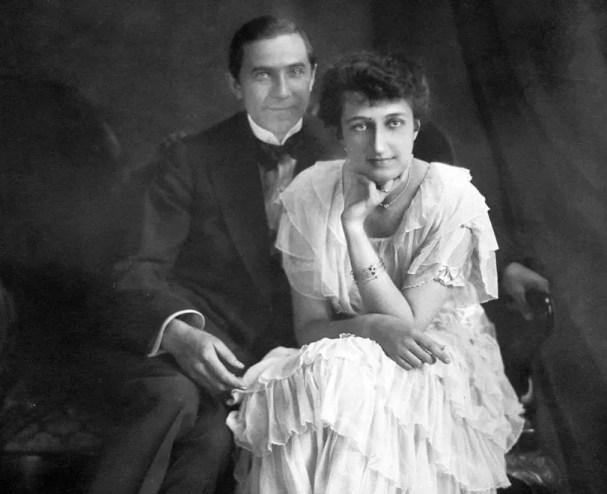 Los vampiros aristocráticos cumplen 200 años