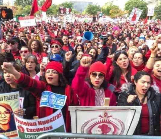 Utla and lausd reach an agreement: here it is