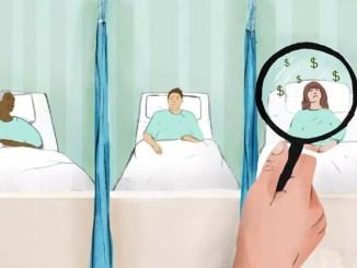 Patients beware: hospitals seek donations from patients