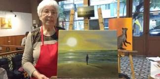Las abuelas, una patria que sostiene