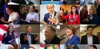 El reto demócrata: derrotar a trump