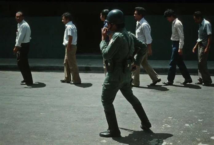 Juan josé dalton: en esta cárcel clandestina me torturaron (video)