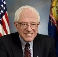 Bernie sanders´early lead in polls means the dnc attacks are coming