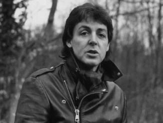 Feliz cumpleaños, paul mccartney