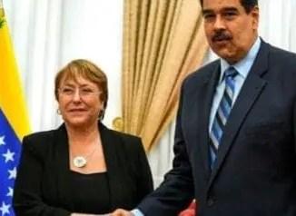 Comisionada de derechos humanos critica boicot a venezuela