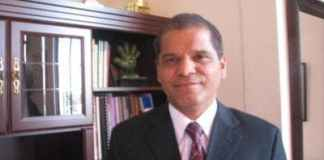El salvador: entrevista al nuevo líder del fmln