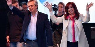 Resonante triunfo kirchnerista en elecciones argentinas