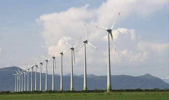 2050: el año de la energía limpia
