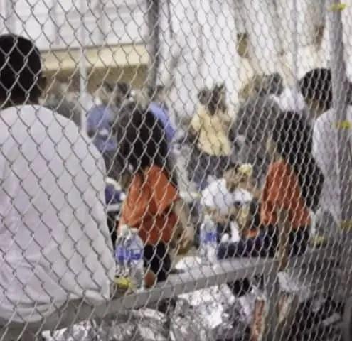 Políticas migratorias que parecen terroristas