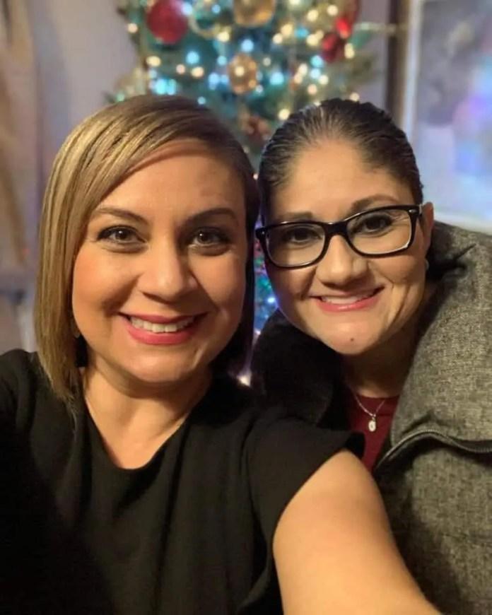 Navidad con mi familia en sonora méxico, por maritza félix