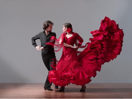 You got rhythm? Try Flamenco (2/2)