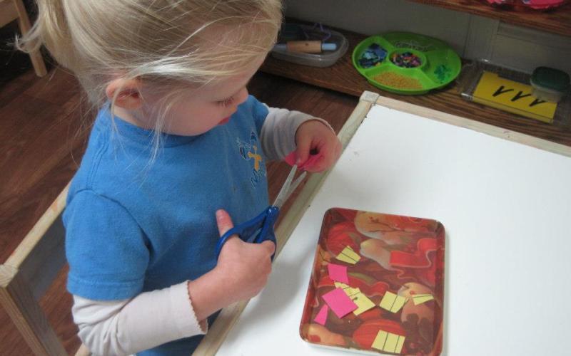 6 Reasons Why I Love Montessori
