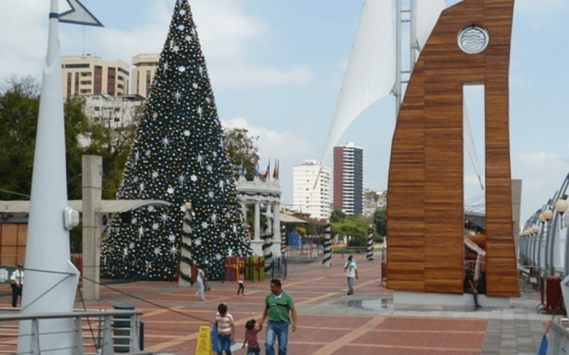 14+ Things To Do And See In Guayaquil In 3 Days