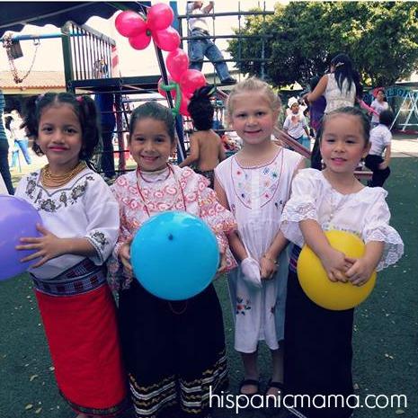hispanicmama45