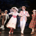 4 Tips to Enjoy a Broadway Musical with Children