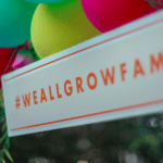 We All Grow Familia: Celebrating the Millennial Familia