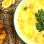 Fanesca: Ecuadorian Soup for Lent