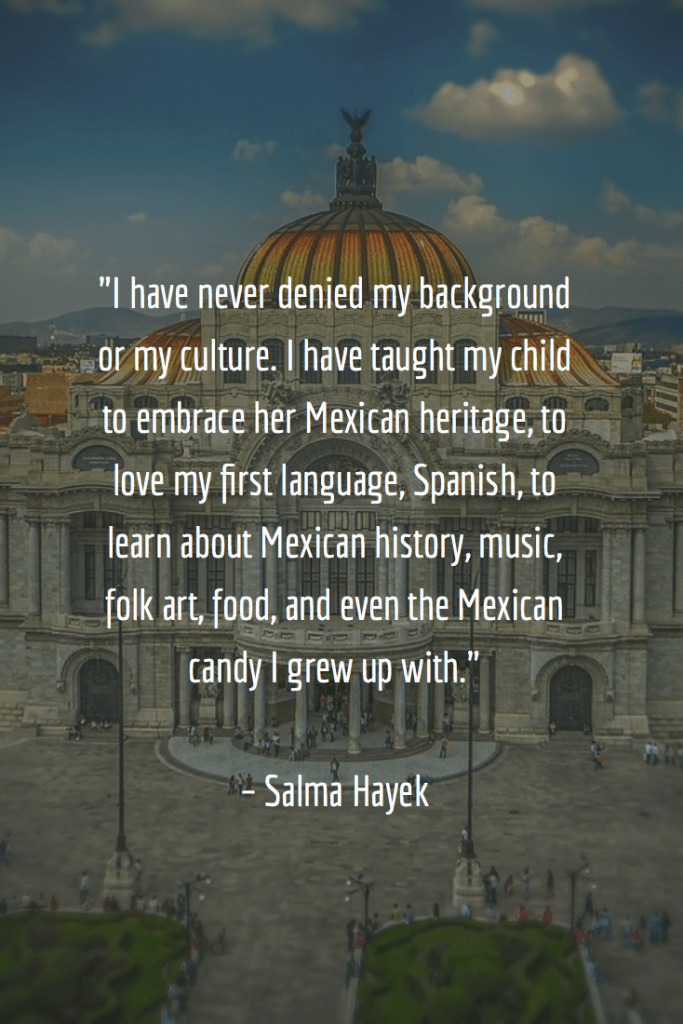 7 Quotes About Being An Immigrant By Famous Latinos Hispanic Mama