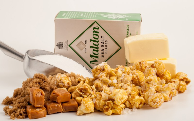 Discovering The World's Best Popcorn