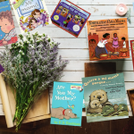 12 Bilingual Children's Books About Mothers