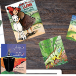 Around Latin America in Bilingual Books