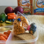 How To Pack a Smile In Your Kid's Lunch