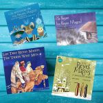 Three Kings Day Bilingual Books and Printables to Celebrate Día de Reyes