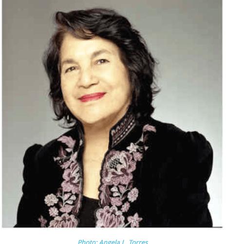 3 Latinas Who Nevertheless Persisted