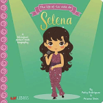 Bidi Bidi Bom Bom! We Have A Bilingual Children's Book About Selena Quintanilla