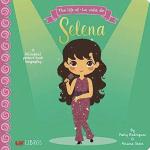 Bidi Bidi Bom Bom! We Have A Bilingual Children's Book About Selena Quintanilla