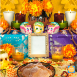 7 Things to do for Day of the Dead With Your Children