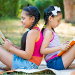 Summer Reading Plan for Bilingual Kids