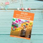 Free 2020 Hispanic Holidays Calendar