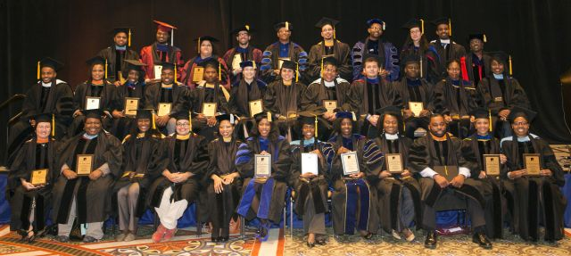 Study Finds Serious Attrition issues for Black and Latino Doctoral Students