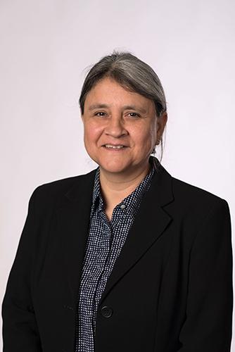 Dr. Ahida Calderón Pilarski