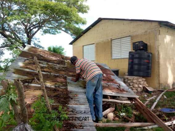 demolition :)